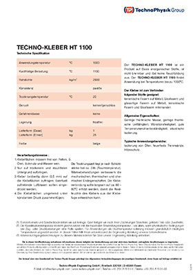 Techno-KleberHT1100_de_PI