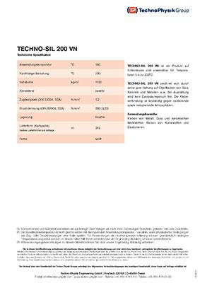 Techno-Sil200VN_de_PI